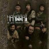 He Who Travels Far de Hanggai