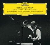 Tchaikovsky: Piano Concerto No.1; Variations on a Rococo Theme de Sviatoslav Richter