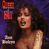 Queen Of Hell by Ann Boleyn