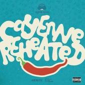 Cayenne Reheated by KiD Blitz