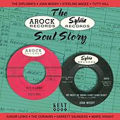 The Arock & Sylvia Soul Story by Various Artists