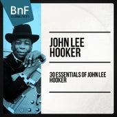30 Essentials of John Lee Hooker (Mono Version) fra John Lee Hooker