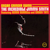 Organ Grinder Swing by Jimmy Smith