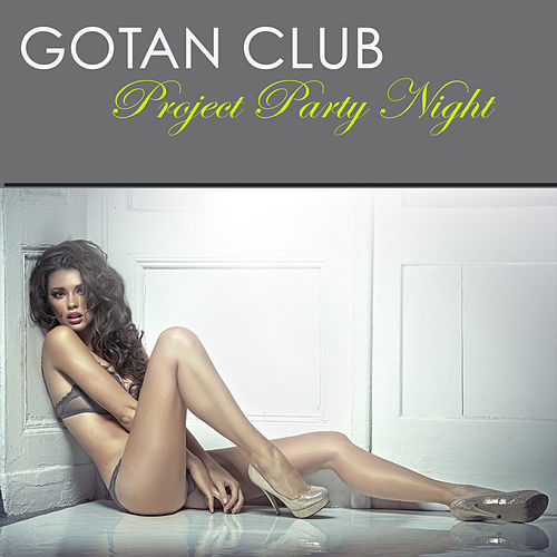 Sex club music