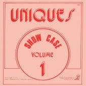 Show Case Volume 1 by The Uniques