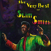The Very Best Of by Slim Smith