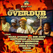 Overdub Riddim von Various Artists