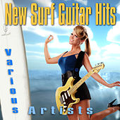 New Surf Guitar Hits by Various Artists