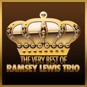 The Very Best Of - Ramsey Lewis Trio von Ramsey Lewis