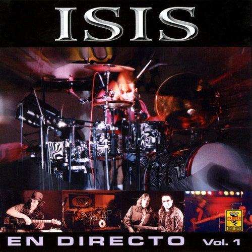 Isis en Directo, Vol. 1 by Isis