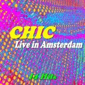 Live in Amsterdam (14 Hits) de CHIC