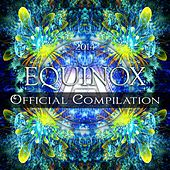 Equinox, Pt. 11 Official Compilation - EP de Various Artists