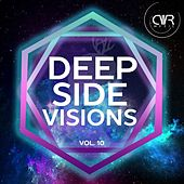 Deep Side Visions, Vol. 10 - EP by Various Artists