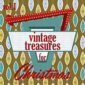 Vintage Treasures for Christmas, Vol.1 by Various Artists