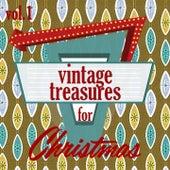 Vintage Treasures for Christmas, Vol.1 von Various Artists