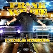 Untold Stories: game 4 Sale (Deluxe Edition) von Frank White
