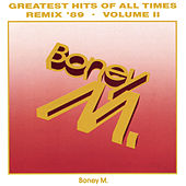 Greatest Hits Of All Times Vol. II '89 de Boney M