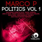 Politics, Vol. 1 by Marco P