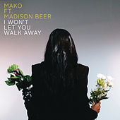 I Won't Let You Walk Away (Radio Edit) de Mako
