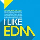 I Like EDM de Various Artists
