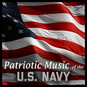 Music of the US Navy by The American Military Band