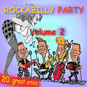 Rockabilly Party Vol. 2 by Various Artists
