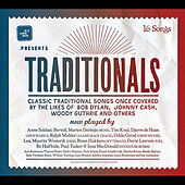 Traditionals de Various Artists