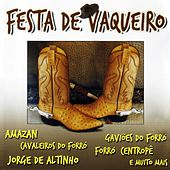 Festa de Vaqueiro de Various Artists