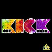 Kick off 2015 von Various Artists