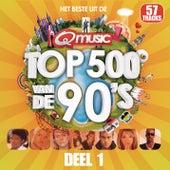 Q-music Top 500 van de 90's - deel 1 (2014) van Various Artists