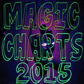 Magic Charts 2015 de Various Artists