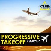 Progressive Takeoff, Vol. 7 de Various Artists