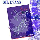 Jazz Box (The Jazz Series) de Gil Evans