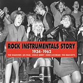 Rock Instrumental Story 1934-1962 de Various Artists