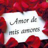 Amor de Mis Amores, Vol. 3 van Various Artists