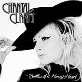 Battles of a Heavy Heart by Chantal Claret