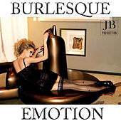 Burlesque Emotion de Various Artists