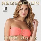 Reggaeton 2012 by Various Artists
