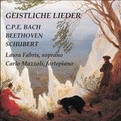 Geistliche Lieder von Various Artists
