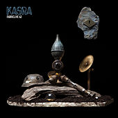 FABRICLIVE 62: Kasra de Various Artists