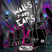 Walls Have Ears-21 Years of Wall of Sound von Various Artists