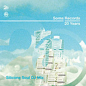 Soma Records 20 Years - Silicone Soul DJ Mix de Various Artists
