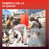 FABRICLIVE 14: DJ Spinbad by Various Artists