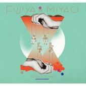 Ventriloquizzing de Fujiya & Miyagi