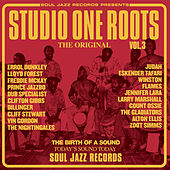 Studio One Roots Volume 3 by Various Artists