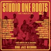 Studio One Roots Volume 3 von Various Artists