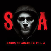 Songs of Anarchy, Vol. 4 (Music from Sons of Anarchy) by The Sons Of Anarchy