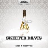 Rock-A-Bye Boogie de Skeeter Davis