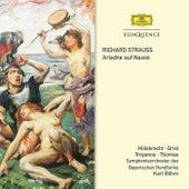 Richard Strauss: Ariadne Auf Naxos de Karl Böhm