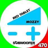 Red Tablet von Mozzy